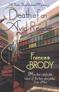 LFH Death avid reader
