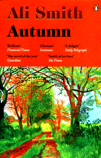 Booker Autumn
