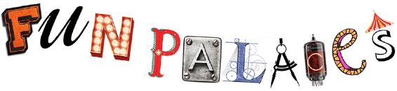 Fun Palace logo
