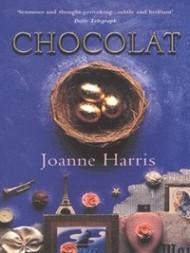 Maddie chocolat