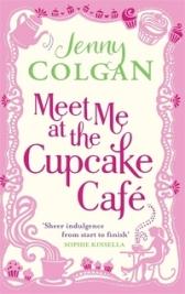 Maddie Cupcake Cafe