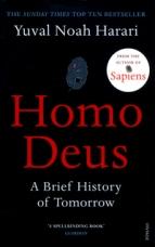 Top NF Homo Deus