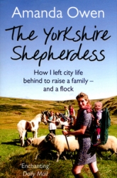 Top NF Yorkshire Shepherdess