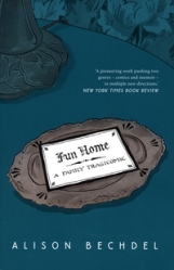 graphic fun home