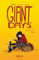 graphic giant days