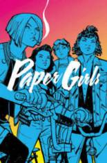 graphic paper girls