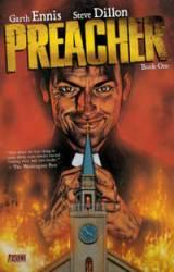 graphic preacher