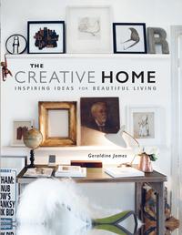 Rachel Creative Home