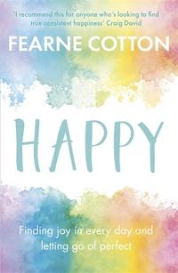 Rachel Happy