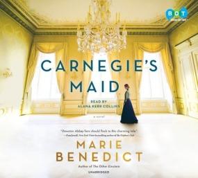 Carnegies Maid